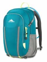 High Sierra HydraHike 24L Hydration Pack Lagoon/Slate/Zest - $74.99