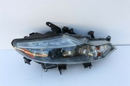 09-10 Nissan Murano HID Xenon Headlight Head Light Passenger Right RH - POLISHED image 4