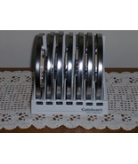 Cuisinart DLC-8 with 7 Disc Blades for Food Processor and Disc Holder DL... - $64.99