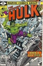 (CB-7) 1979 Marvel Comic Book: The Incredible Hulk #237 { Diamond Price ... - $5.50