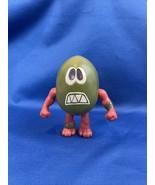 2016 Subway Disney Moana Kakamora Coconut Warrior Toy Figure - $3.95