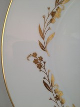 Royal Worcester china Saguenay salad plate ( 16 available ) image 2
