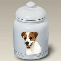 Jack Russell Terrier Treat Jar - $44.95