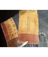 NWT vintage Lands End premium denim jeans - $3.60