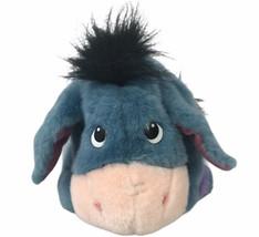 "Fisher Price Ask Me More Eeyore Talking Plush Toy Moving Head Talks Disney 12"" - $23.75"