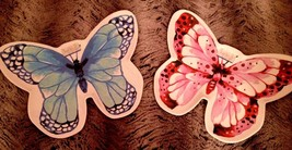 Butterfly Platter Melamine Large Serving Tray P... - $39.99