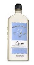 NEW Aromatherapy Sleep Lavender + Vanilla Sealed Wash & Foam Bath & Body... - $22.99