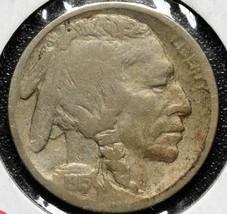 1915S Buffalo Nickel Coin Lot# A 605