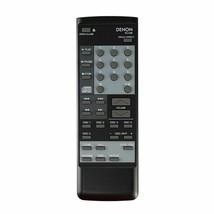 Copy of DENON RC-238 Remote Control Unit for DCM420 DCM-420 Genuine OEM ... - $27.58