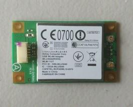TOSHIBA 46WX800U WiFi Module WLU5040 - $15.59