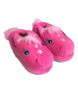 Stride Rite Girl's Toddler Magic Pony Pink Slippers   Sz S M - $12.79