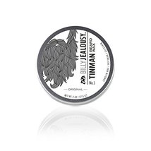 Billy Jealousy Tin Man No. 1 Nourishing Styling Beard Wax, 2 Oz. image 6