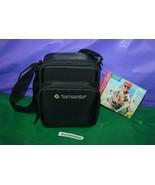 Samsonite World Sport Instant Digital Camera Bag Case 67BK-E Black - $27.71