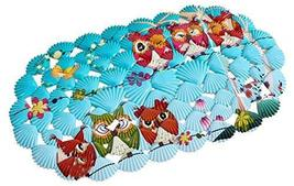 Children Shell Bath Mat Bathroom Mat Bath mat Bathroom Mat Owl