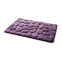 Water Absorption Rug Bathroom Mat Shaggy Memory Foam Bath Mat Set kitche... - $14.99
