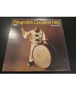 Pavarotti's Greatest Hits, Vol. 1 [Vinyl] Luciano Pavoratti; Franck; Bel... - $29.69