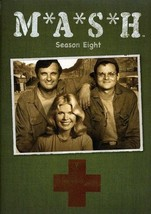 MASH TV Complete Eighth Season 8 Eight Series DVD Set of Episodes Show V... - $26.72