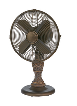 "DecoBreeze Picard 19"" Table Fan - DBF6128 - $77.00"