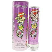 Ed Hardy Femme by Christian Audigier Eau De Parfum  3.4 oz, Women - $29.65