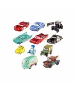 Disney Pixar Cars 2016 Radiator Springs Diecast Collection Mater Sally M... - $9.89+