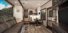 2020 JAYCO SEISMIC 4113 FOR SALE image 2