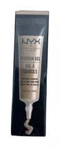 NYX Eyebrow Gel EBG01 Blonde New In Box - $8.09