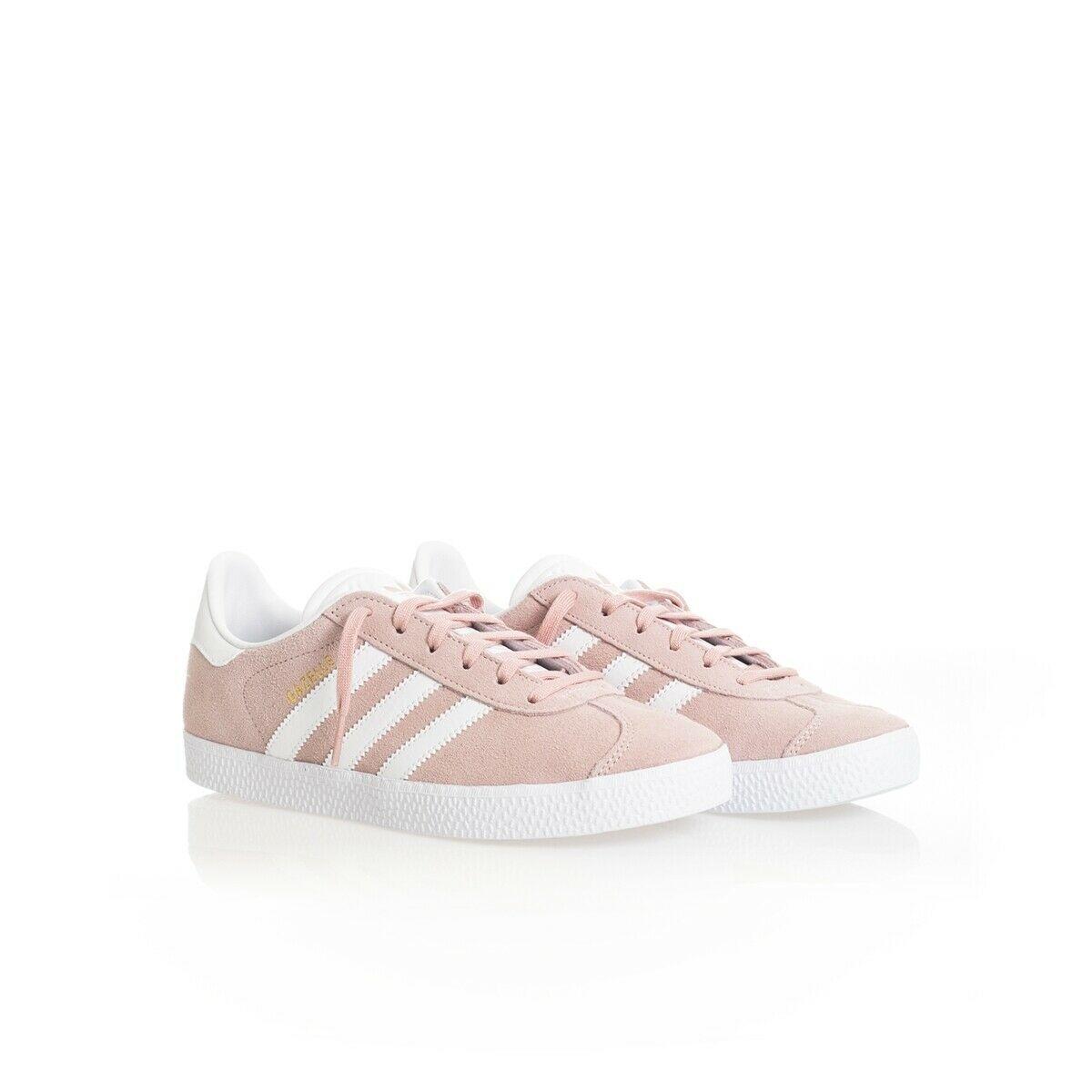 adidas gazelle bambino rosa