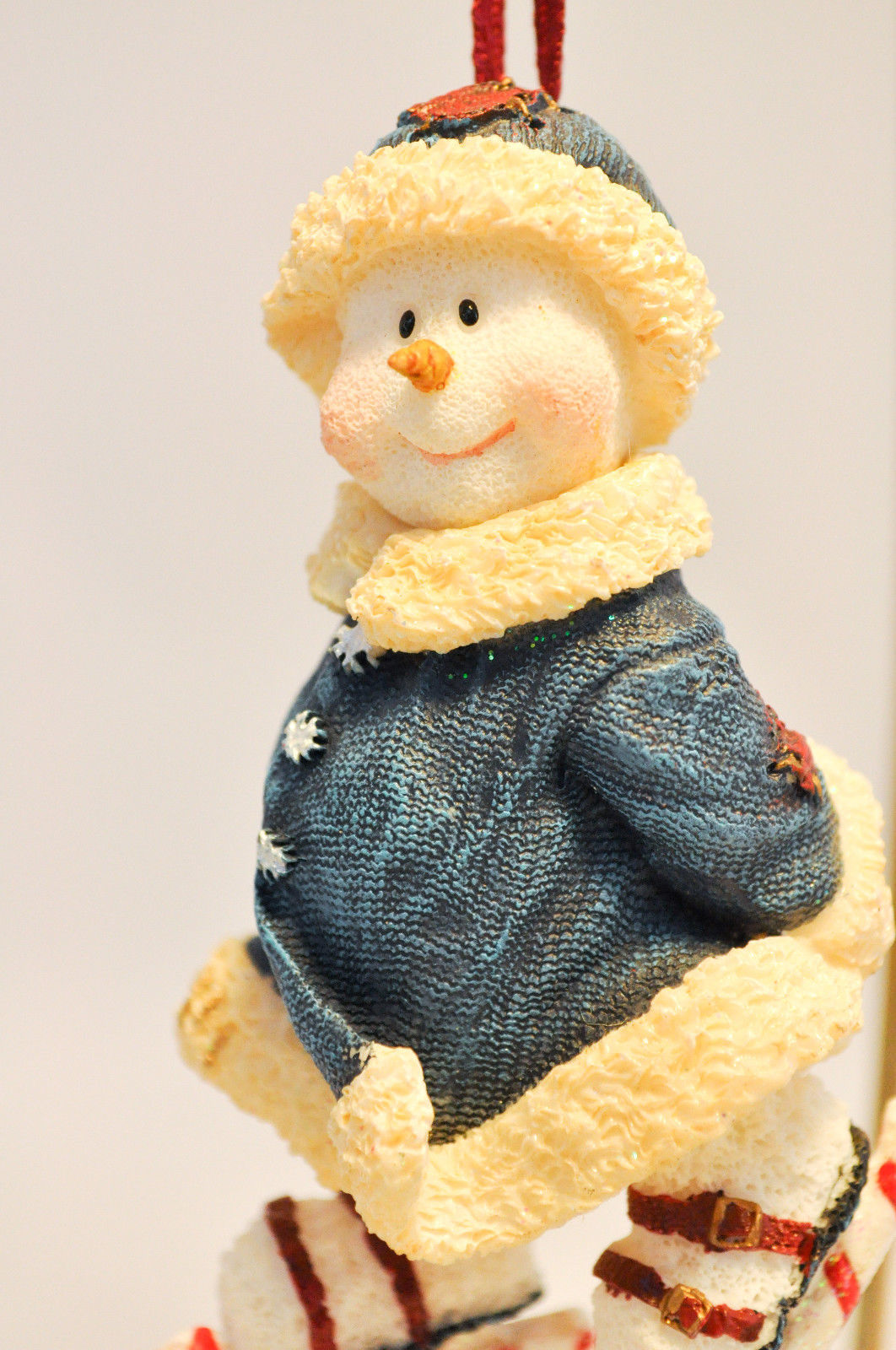 Boyds Bears & Friends: Candy Sweetskates - 25057 - Snow Dooodes image 2
