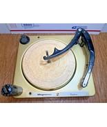 Vintage Magnavox Custom K600 Turntable Phonograph Record Changer Player - $185.62