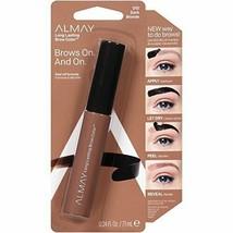 Almay Long Lasting Brow Color, Dark Blonde, 0.9 Fluid Ounce - $5.86