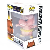 Funko Pop! Disney Fantasia 80 Years Hyacinth Hippo #992 Vinyl Action Figure