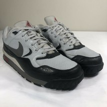 2009 Nike Air ACG Wildwood LE Video Game Men's 12 NES Running Trainer OG Swoosh - $119.99