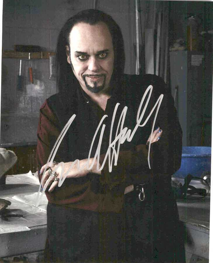 Primary image for Cleve Hall Signed Autographed Glossy 8x10 Photo