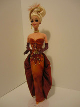 Collector Barbie OOAK Sun Set by Tami Bruton 1999 GORGEOUS! - $40.00
