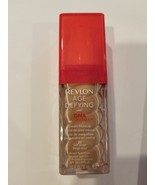 Revlon age defying DNA advantage cream makeup soft beige 20 1 ounce - $8.67