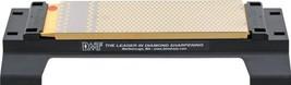 DMT WM8FC-WB 8-Inch DuoSharp Plus Bench Stone - Fine/Coarse with Base - £54.85 GBP