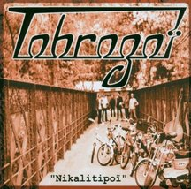 Nikalitipoi [Audio CD] - $25.72