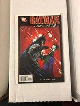 Batman Secrets #1 - $12.00