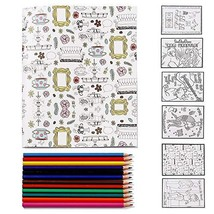 WZHH [25th Anniversary Ed] Friends TV Show Merchandise Notebook with 'Friends' T
