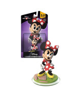 NEW Disney Infinity 3.0 Edition: MINNIE MOUSE Single Toy Box Action Figure - $14.99