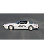 1981 PONTIAC TURBO TRANS AM PACE CAR POSTER | 24 x 36 INCH | CLASSIC CAR - £15.83 GBP