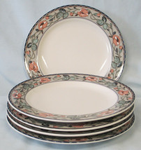 Savoir Vivre Casa Granda JJ024 Salad Plate set of 5 - $36.52