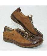 Born Size 8 Women's Lace Up Brown Oxford Shoes Style W0578 Walking Shoes... - $28.49