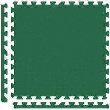 Alessco Premium SoftFloors Lime Green (10' x 10' Set) - $201.36
