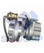 Turbocharger VOE04294752 04294752 For Volvo EC210BLC Excavator D6E Deutz... - $406.73