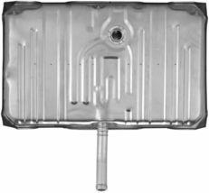 STAINLESS STEEL TANK IGM34G-SS FOR 70 CHEVROLET CHEVELLE 6.6L-V8 W/FILLER NECK  image 4