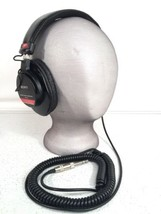 Sony Studio Monitor Dynamic Stereo OverEar Headphones Model MDR-V6 Made ... - $103.00 CAD