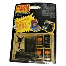 1982 NOS Coleco Perma Power Battery Eliminator - $74.00