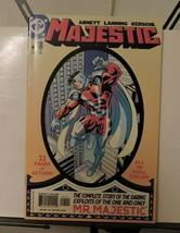 Majestic #1-4 full set October 2004 - $12.54