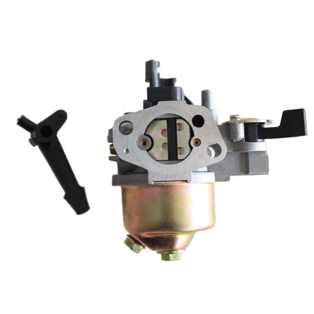 Replaces Mikasa Plate Compactor Model MVC-88VGHW Carburetor